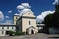Lviv klasztor Lazarza kosciol i kelii SAM 9606 46-101-0693.JPG