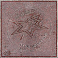 Lynn Johnston star on Walk of Fame adj.jpg