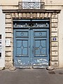 Lyon 2e - Place Bellecour, porte au numéro 2.jpg