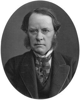 Lyon Playfair, 1st Baron Playfair British politician