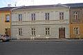 Městský dům (Terezín), Dlouhá 21.JPG
