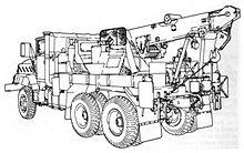 WikiZero - M939 series 5-ton 6x6 truck