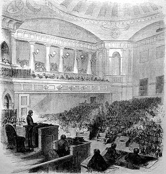 Sacred Cod - Image: MA House Representatives Ballous