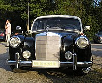 Mercedes-Benz W180 thumbnail