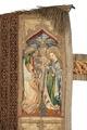 MCC-21688 Rode koorkap met de kroning van Maria, taferelen uit het Marialeven en heiligen (4).tif