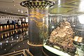 MC Macau 澳門葡京酒店 Hotel Lisboa Macau lobby interior exhibits March 2019 IX2 39.jpg