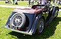 MG VA 1½-litre Tourer (1938) (34326751640).jpg