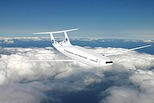 MIT and Aurora D8 wide body passenger aircraft concept 2010 (cropped).jpg