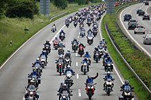 Pilota motociclistica