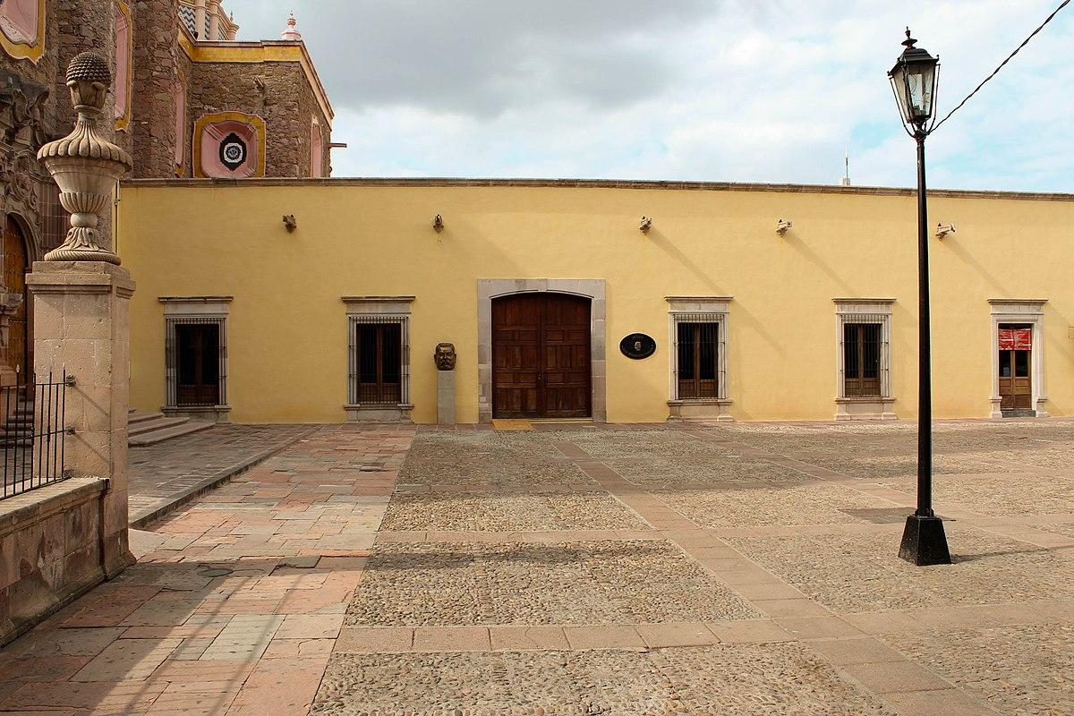 Museo José Guadalupe Posada - Wikipedia, la enciclopedia libre