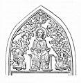 MZK 002 Nr 07 Die St. Annacapelle des Domes zu Pressburg - Fig. 02 Reliefbild Flora Muralis.jpg