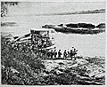 M 103 15 comp de mitrailleurs embarquant sur le Chari.jpg
