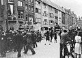 Maastricht, Wycker Brugstraat, arrestatie collaborateurs, september 1944 (1).jpg