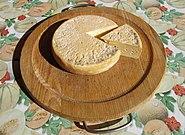 Maccagno (cheese)
