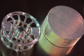 Machining Process of a fly reel spool.png