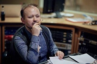 Maciej Zieliński Musical artist