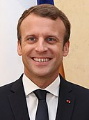 Macron Digital Summit (cropped)