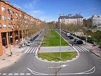 Madrid - Distrito de Puente de Vallecas 05.JPG