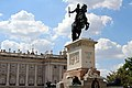 Madrid - Monumento a Felipe IV (35231491304).jpg