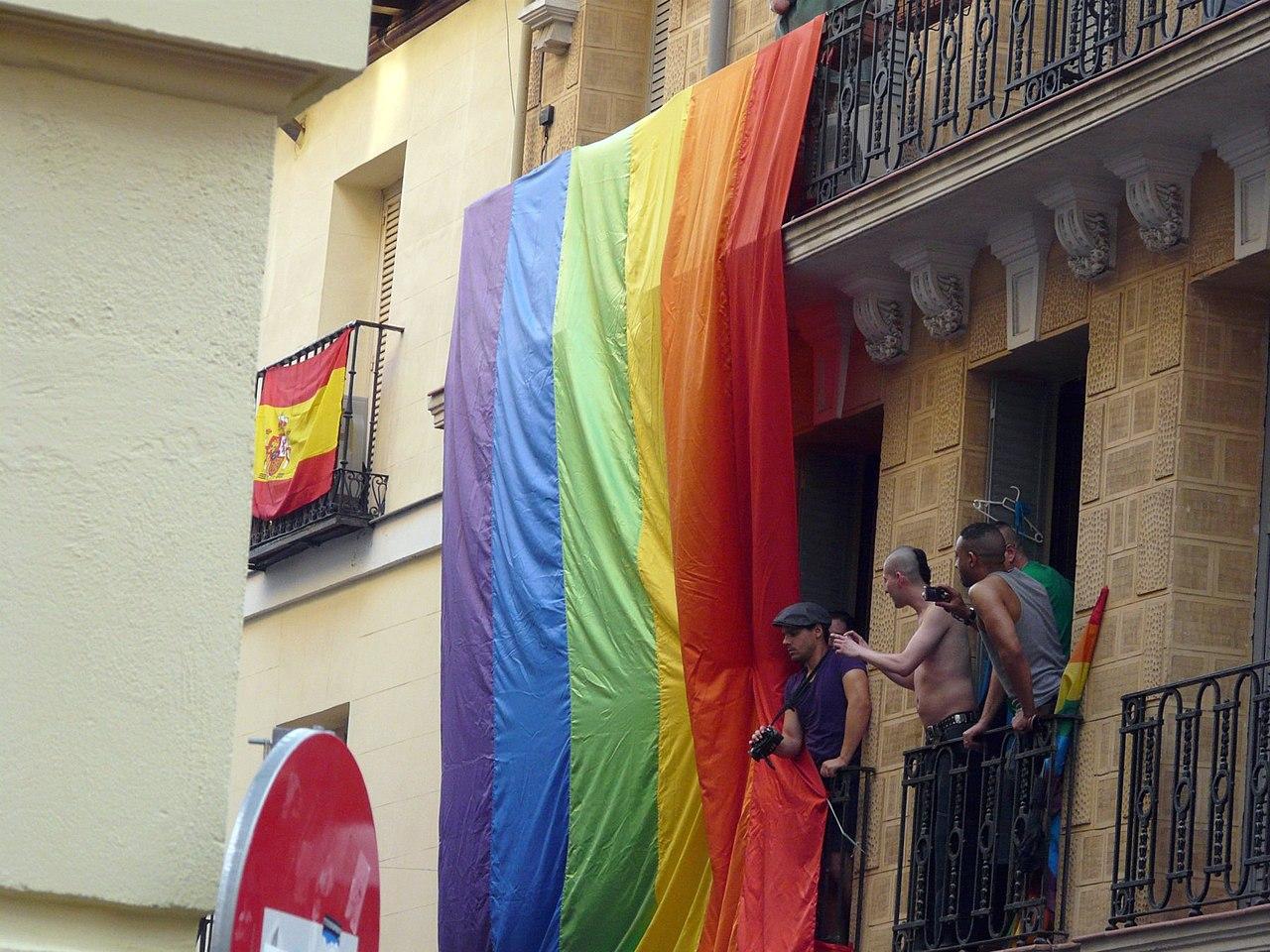 Orgullo Gay 2018   EL PAÍS