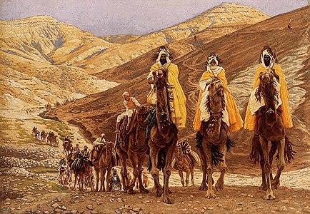Hellige Tre Konger Wikipedia Den Frie Encyklopædi