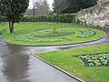 Magnificent circular path within Guildford Castle Grounds - geograph.org.uk - 1080755.jpg