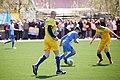 Mahdalynivka School Stadium Reopening 8.jpg