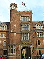 Main Gate, Old Court, Selwyn College.jpg
