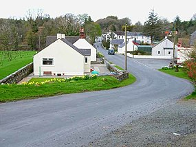 Main street in New Luce - geograph.org.uk - 163855.jpg