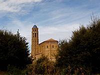 Mainar Zaragoza iglesia de santa Ana 2014 09 21 (1).jpg