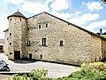 Maison Renaissance, mairie actuelle, d'Echay. (2).jpg