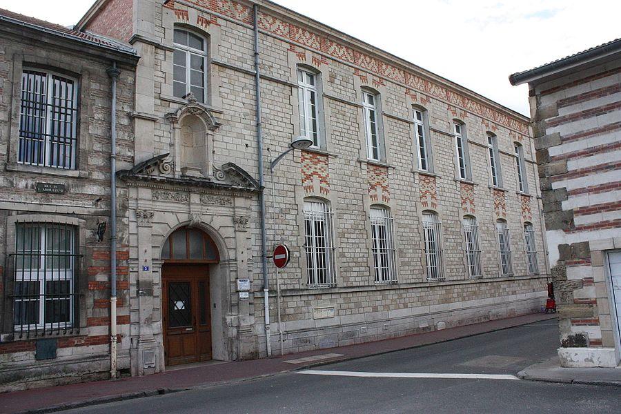 Maison des Arquebusiers (Classé)