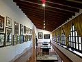 Majorque Valldemossa Chartreuse Musee Municipal Section Art Contemporain Miro - panoramio (1).jpg