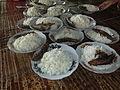 Makan bersama di Desa Sade.JPG