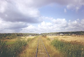 Maksimovka, Gryazovetsky District, Vologda Oblast.jpg
