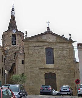 Malemort-du-Comtat Commune in Provence-Alpes-Côte dAzur, France
