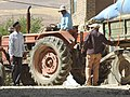 Maliche Farmers , Azna , iran.jpg