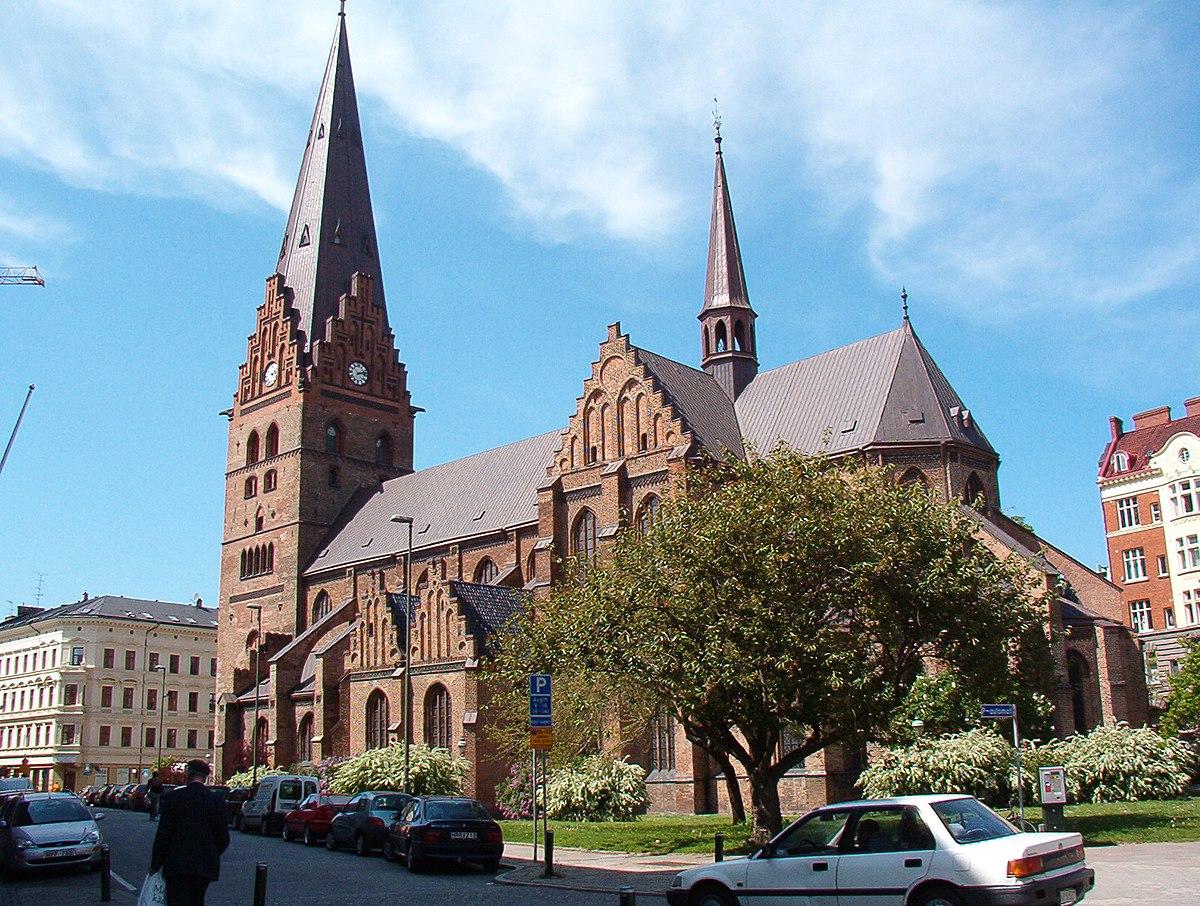 malmö kyrka
