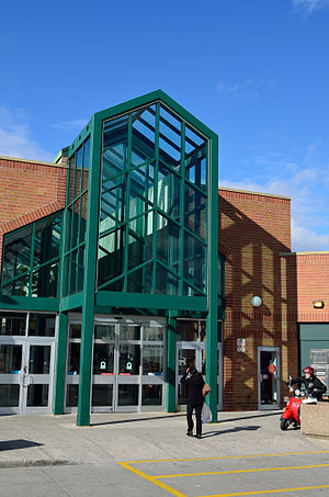 Malvern, Toronto - Malvern Town Centre