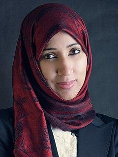 Manal al-Sharif Saudi Arabian activist