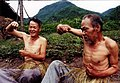 Manchuria Korean's Subak Dance (Korean Chinese's Subakchoom).jpg