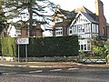 Mansions, Station Road, Dorridge - geograph.org.uk - 2191882.jpg