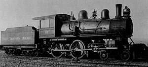 China Railways AM1 - Builder's photo of Ame 51.