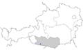 Map at kirchbach kärnten.png