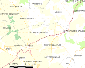 Map commune FR insee code 14457.png
