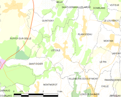 Map commune FR insee code 39217.png