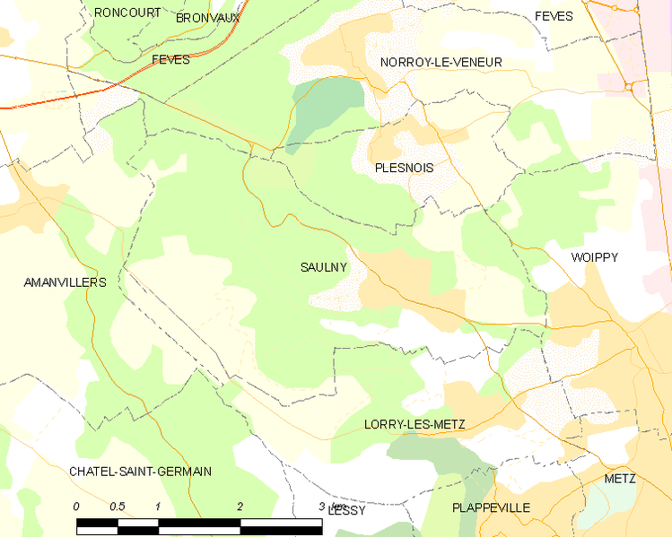 Fil:Map commune FR insee code 57634.png