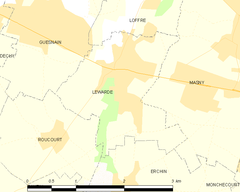 Map commune FR insee code 59345.png