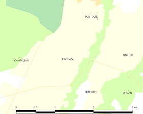 Map commune FR insee code 65214.png
