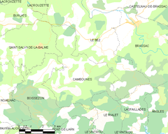 Map commune FR insee code 81053.png